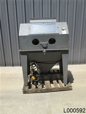econoline blast cabinet manual econoline abrasive blast cabinet 3z887
