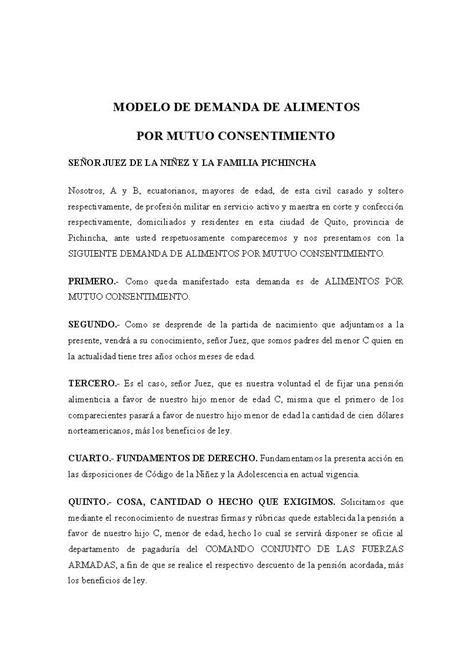 modelo de mutuo acuerdo derecho laboral panam ensayos modelo de acta mutuo acuerdo alimentos por mutuo