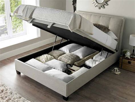 kaydian accent ottoman bed frame buy at bestpricebeds