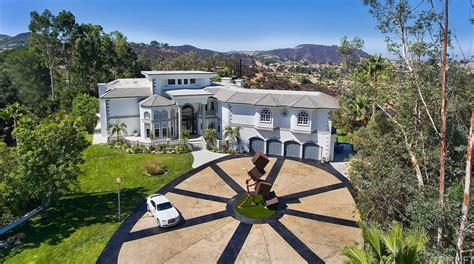 Buy Floor Plans by Jake Paul S New Team 10 House In Calabasas Famous
