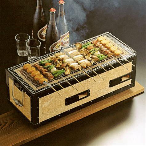 Hibachi Grill by Kinka Diatomite Hibachi Grill Hibachi Grill Store