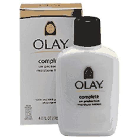 Olay Di used of olay cause my skin gets pale la di da di