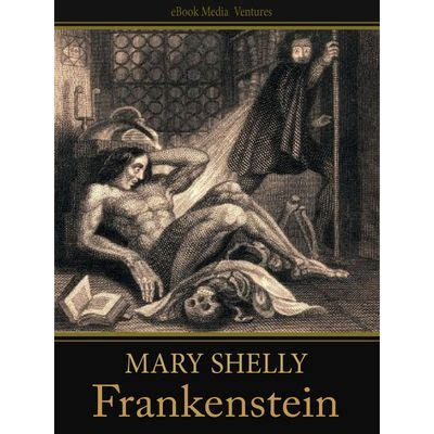 frankenstein mary shelley analysis mary shelley frankenstein science fiction books and books