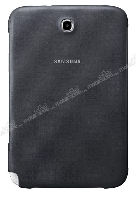 Book Cover Samsung Note 8 0 N5100 samsung n5100 galaxy note 8 0 orjinal book cover siyah k箟l箟f