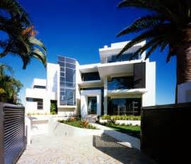 Modern Home Design Australia by Luxury Houses Villas And Hotels Modern White House