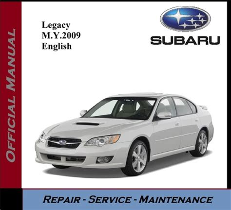 service manual service and repair manuals 2009 subaru outback transmission control 2009 subaru legacy m y 2009 service repair workshop manual download m