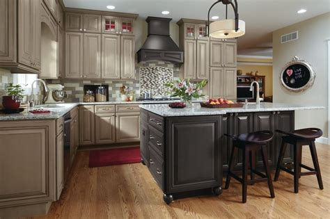 Decora Kitchen Cabinets Decora Kitchen Cabinets Kitchen Other By Masterbrand Cabinets Inc