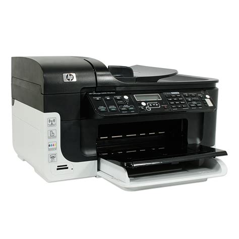 Printer Hp Officejet 6500 hp officejet 6500 wireless printer drivers anadk