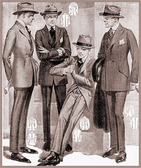 history of draping the houndstooth kid on the drape suit part 2 a short