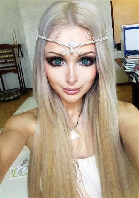 human barbie doll eyes human barbie eye makeup tutorial saubhaya makeup