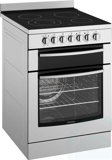 Oven Stove westinghouse electric oven stove wfe647sa