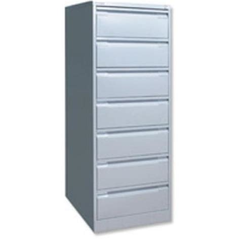 7 drawer filing cabinet bisley bcf85 7 drawer 1321mm index filing