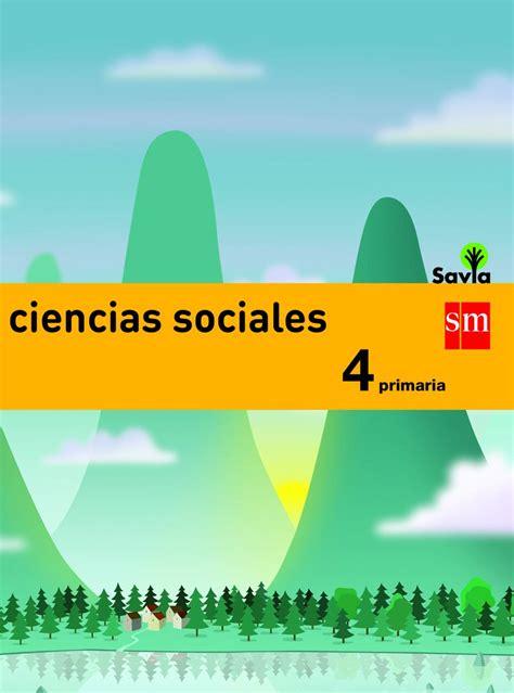 savia ciencias sociales 2 ciencias sociales smsavia