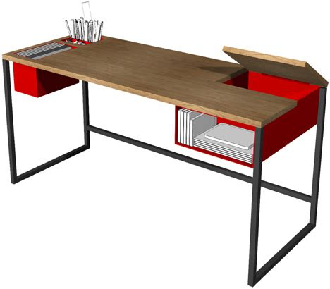 Dwr Desk by Dwell Dwr S Quot Live Work Quot Design Contest Winner Announced