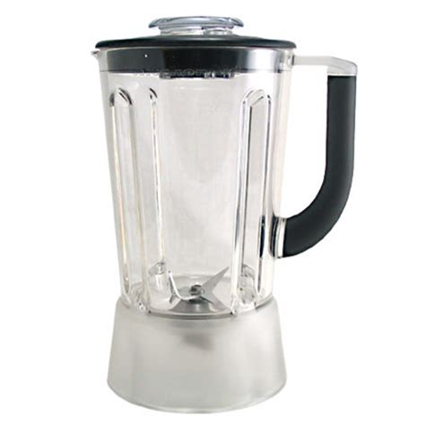 Kitchenaid Blender Replacement Jug Kitchenaid Replacement Pitchers For Commercial Blenders