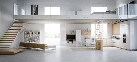 Loft Layout modern loft layout