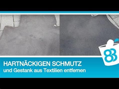 gestank aus teppich entfernen hartn 228 ckigen schmutz und gestank aus fahrzeugtextilien