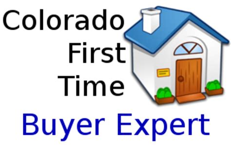 chfa colorado time home buyer assistant