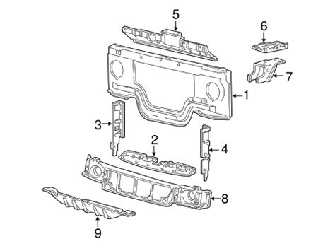 ford   parts diagram wiring