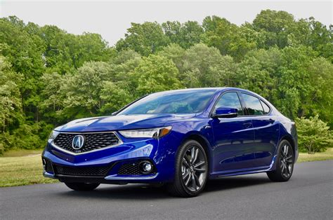 tlx a spec 2018 acura tlx v6 a spec