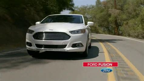 ford commercial actor ford fusion commercial actress html autos weblog