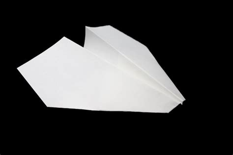 Make Paper Planes A4 Paper - a4 paper origami airplane easy 9 steps how