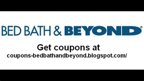 bed bath and beyond coupons at buy buy baby bed bath and beyond coupons 2013 youtube