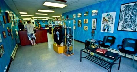 best tattoo shops in the us best piercing joint shopping services