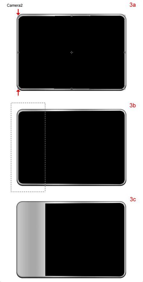 camara de fotos 3d dibuja una camara de fotos en 3d con photoshop hazlo tu
