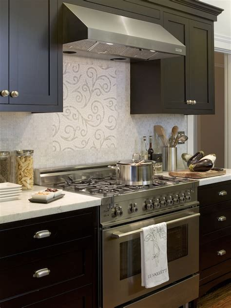 black appliances design ideas