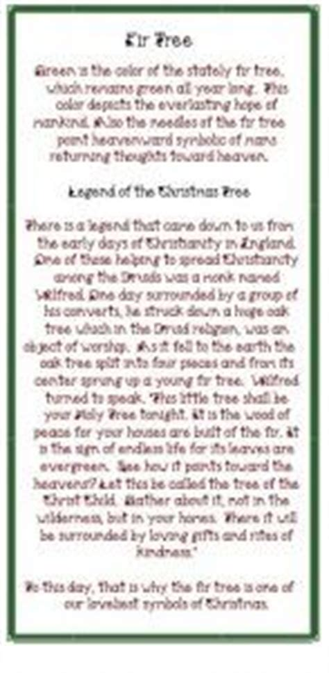 the legend of the christmas tree poem legends on nativity ornament and nativity sets