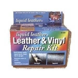 leather patch kit how to repair leather cuts and burns with a leather repair