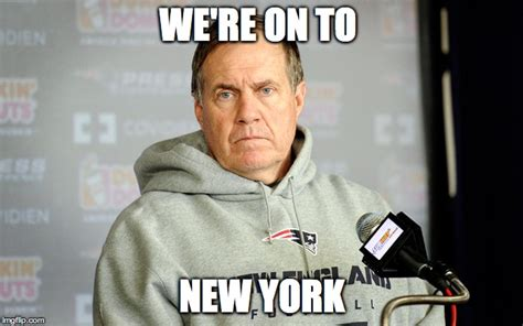 Bill Belichick Meme - what would belichick do imgflip