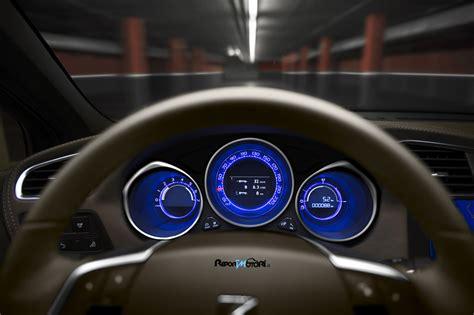 Schnellstes Auto Der Welt Höchstgeschwindigkeit by Citroen Ds4 Reportmotori It