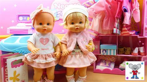 hermanitas traviesas nenuco precio ropa nueva para la vuelta al cole de beb 233 s nenuco