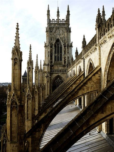 flying buttress flying buttresses architecture pinterest