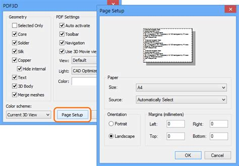 home design 3d export to pdf enhancements to pdf 3d export online documentation for