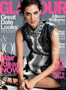british glamour models in i d magazine big tits and big allison williams insists she s not anorexic in new issue