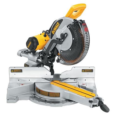 Factory Reconditioned Dewalt Dw718r 12 In Double Bevel