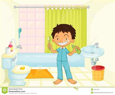 kids can clean the bathrooms regards clip art clipart panda free clipart images