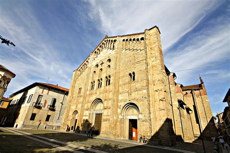 chiesa di san michele a pavia basilica di san michele maggiore di pavia fidelity viaggi