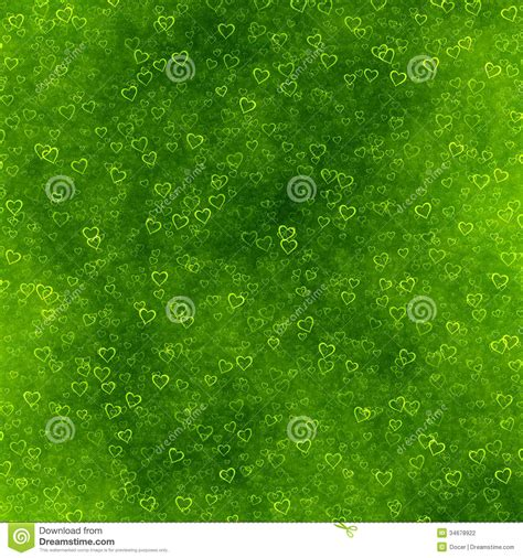 wallpaper green love green hearts background of valentine s day love grunge
