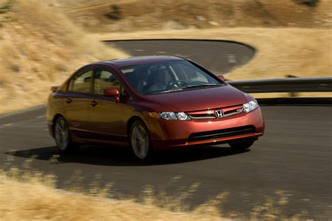 custom honda civic si custom 2008 honda civic si sedan honda civic si wallpaper