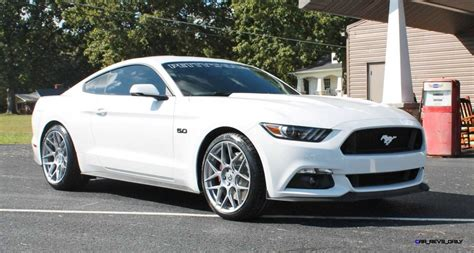 Gt Ford 2016 2016 Ford Mustang Gt King Edition