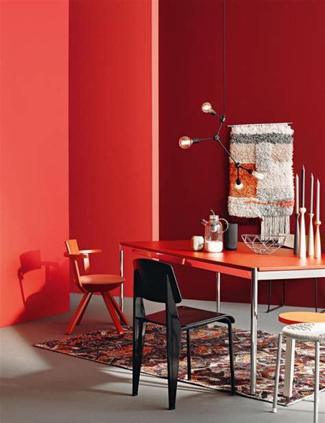 farben schöner wohnen schlafzimmer warme farben