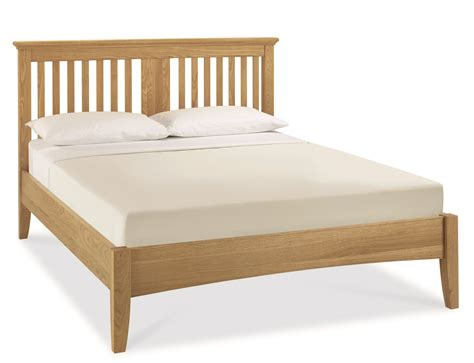 king slatted bed frame king size oak bed frame shop for cheap beds and save online