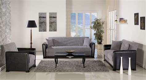 Stella Diego Gray Convertible Sofa Bed Sleeper By Istikbal Furniture Verona Sofa Set Redeyef Brown Hulsta Furniture Usa Furniture Outlet Usa