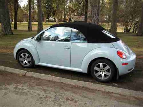 purchase    kbb  vw  beetle convertible  tires hitch