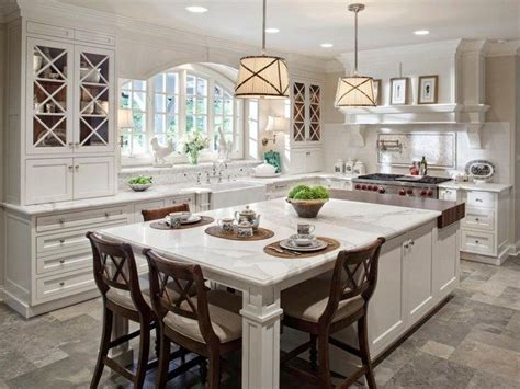 creative kitchen islands 30 unique kitchen island designs decor around the world