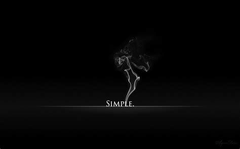 wallpaper black simple simple black wallpaper wallpapersafari